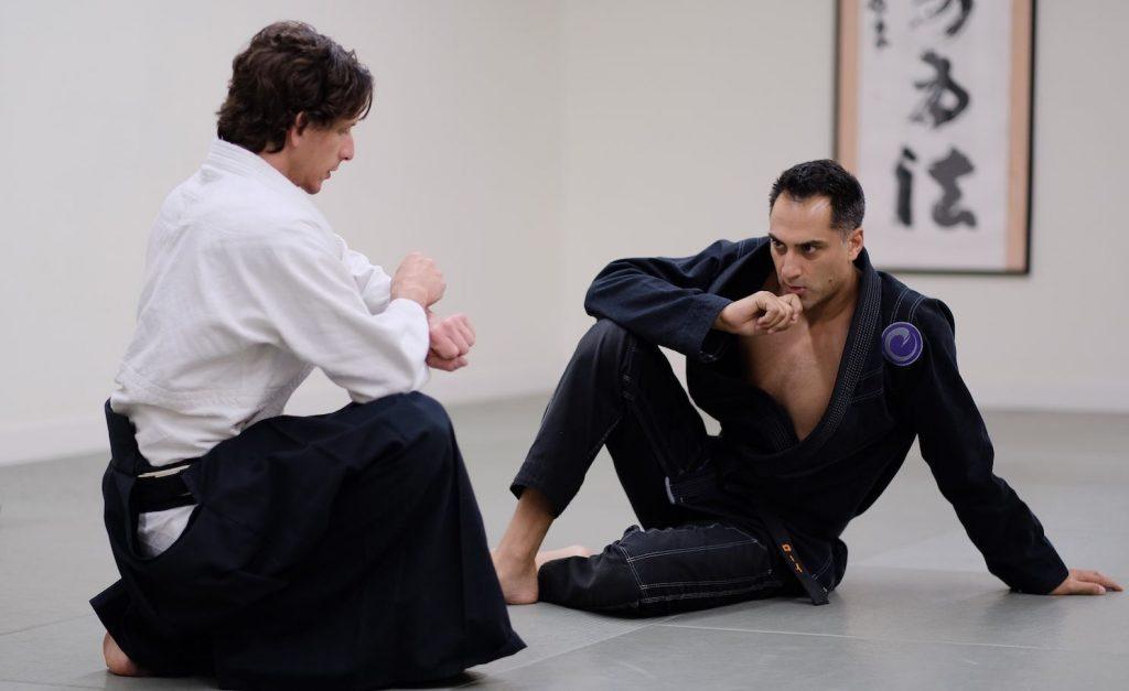 Aikido Bahisleri Nelerdir ve Nasıl Yapılır