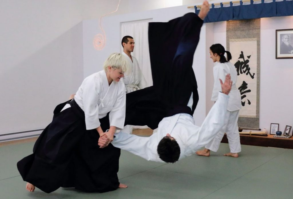 Aikido Kıyafetleri Nereden Alınır