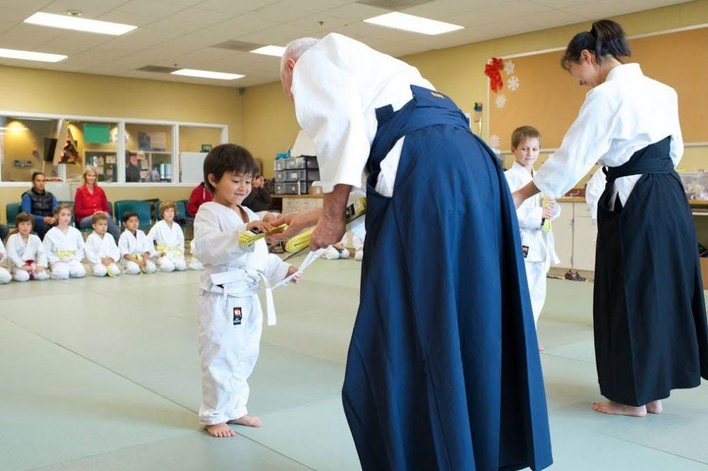Aikido Kursu Nasıl Alınır Ortalama Fiyatlar