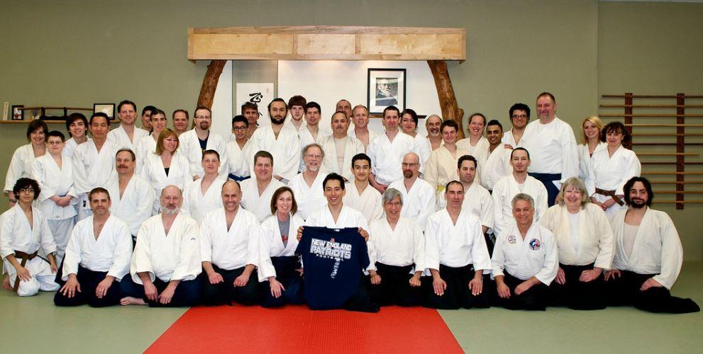 Aikido Teknikleri Nelerdir