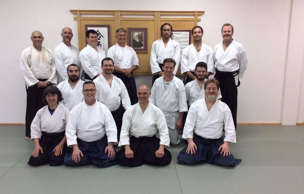 Aikido Turnuvaları