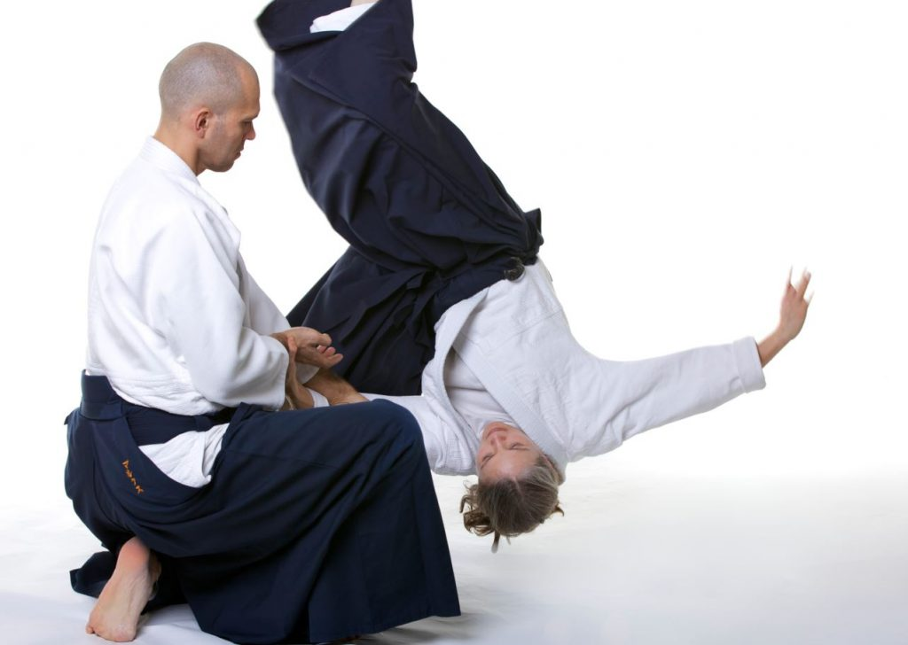 Aikido Yarışmaları Hakkında Bilgiler