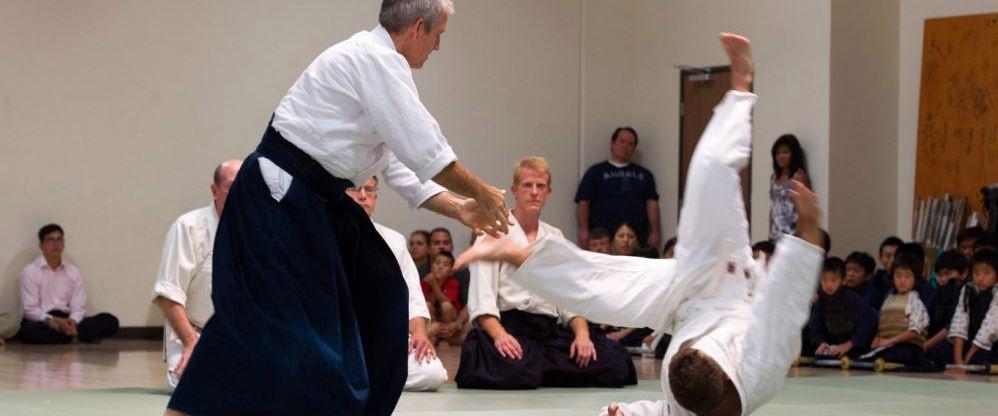 Türkiye Aikido Şampiyonası Hakkında Bilgiler